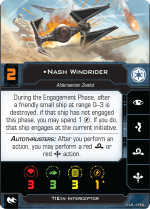 Nash Windrider